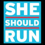 She-Should-Run
